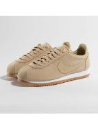 Nike Sneakers Classic Cortez Suede beige