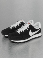 Nike Sneakers Air Pegasus '83 Leather black