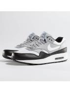 Nike Air Max 1 Premium Sneakers Black/White/Wolf Grey