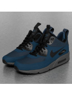 Nike Sneakers Air Max 90 Mid Utility blue
