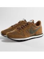 Nike Sneakers Internationalist brun