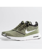 Nike Sneakers Air Max Thea Ultra Flyknit grøn
