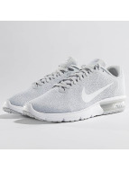 Nike Air Max Sequent 2 Sneakers Pure Platinum/White/Wolf Grey