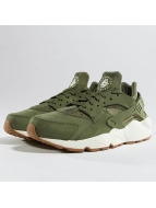 Nike Sneakers Air Huarache oliv