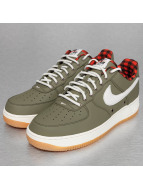 Nike Sneakers Air Force 1 '07 LV8 olivová