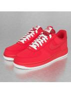 Nike Sneakers Air Force 1 röd