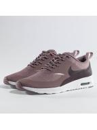 Nike Sneakers Air Max Thea röd
