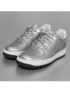 Nike Sneakers Air Force 1 SE (GS) silver colored