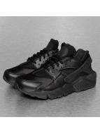 Nike Sneakers Air Huarache Run sort