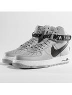 Nike Sneakers Air Force 1 High 07 srebrny