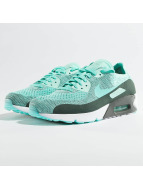 Nike Sneakers Air Max 90 Ultra 2.0 Flyknit turquoise