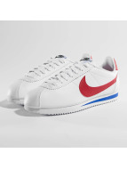 Nike Classic Cortez Leather Sneakers White/Varsiy Red/Varsity Royal