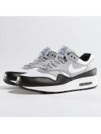 Nike Air Max 1 Premium Sneakers Black/White/Wolf Grey