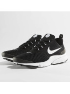 Nike Presto Fly Sneakers Black/White/Black