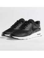 Nike Air Max Thea Sneakers Black/Black/White