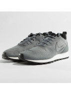 Nike MD Runner II ENG Mesh Sneakers Cool Grey/Cool Grey/Black/Sail