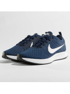 Nike Snejkry Dualtone Racer modrý