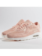 Nike Air Max 90 Ultra 2.0 BR Sneakers Arctic Orange/Summit White