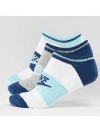 Nike Sokken Sportswear No Show blauw