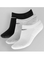 Nike Sokken Cotton Cushion No-Show 3-Pack bont