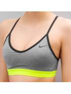 Nike Spodná bielizeň Pro Indy šedá