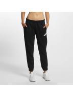 Nike Spodnie do joggingu Sportswear AV15 czarny