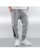 Nike Spodnie do joggingu NSW FLC MX szary