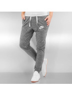 Nike Spodnie do joggingu Gym Vintage szary