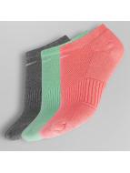 Nike Strumpor Cotton Cushion No Show färgad
