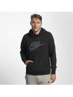 Nike NSW Legacy Hoody Black Heather
