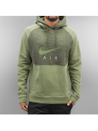 Nike Sweat à capuche NSW PO BB Air HypNSW PO BB Air Hyp olive