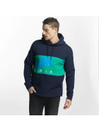 Nike Air NSW Hoody Obsidian/Neptune Green/Photo Blue