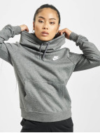 Nike Sweat capuche Garoo gris