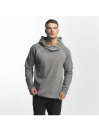 Jordan Tech Hoody Carbon Heather/Black