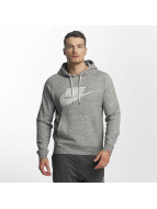 Nike NSW Legacy Hoody Carbon Heather
