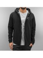 Nike Sweat capuche zippé NSW FZ BB Air HYB noir