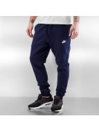 Nike Sweat Pant NSW FLC CLUB blue