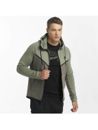 Nike Sweatvest NSW Tech Fleece groen