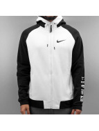 Nike Sweatvest NSW FZ BB Air HYB zwart