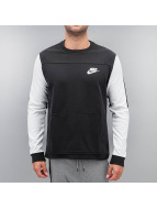 Nike Swetry Sportswear Advance 15 czarny