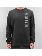 Nike Swetry Air Totem Fleece czarny