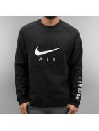 Nike Swetry NSW BB Air HYB czarny