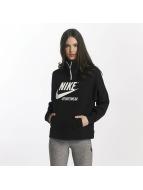 Nike Swetry Nike Sportswear Sweatshirt czarny