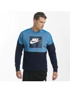 Nike Swetry Sportswear niebieski