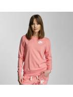 Nike Swetry Gym Vintage rózowy