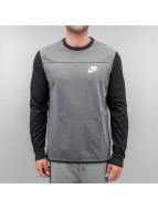 Nike Swetry Sportswear Advance 15 szary