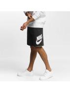 Nike Szorty NSW FT GX czarny