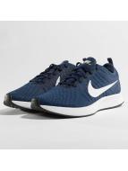 Nike Tøysko Dualtone Racer blå