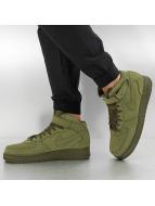 Nike Tøysko Air Force 1 Mid 07 grøn