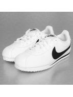 Nike Tøysko Cortez hvit